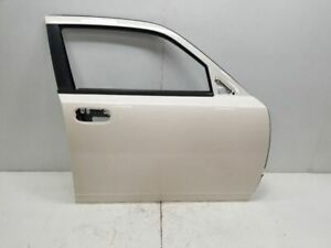 2006 2010 Dodge Charger Front Right Passenger Door Shell W o Opt Jp3 Oem 185154