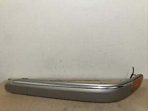2005 2006 2007 Mercedes Benz C230 c240 Driver Left Side Front Bumper Trim Oem