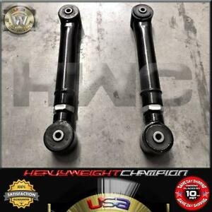 97 06 Jeep Wrangler Tj 93 04 Grand Cherokee Rear Upper Control Arms Hd Lift Kit