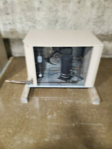 Heatcraft Refrigeration Condenser And Evaporator For Industrial walk in Coolers