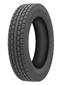 2 Double Coin Dynatrail St Radial St 215 75r14 Load C 6 Ply Trailer Tires
