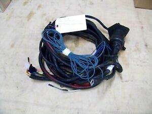 Meyer Snow Plow Oem Truck Side Harness Part 22691