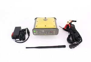 Topcon Hiper Lite Single Gps glonass Receiver Kit