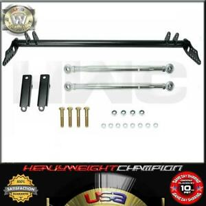 Pro Series 92 00 Honda Civic Eg Ek 94 01 Integra Traction Bar B16 B18 D16