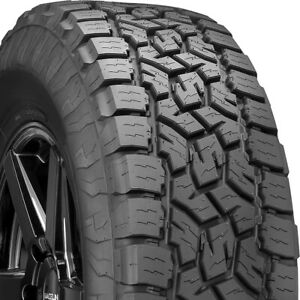 2 New Toyo Open Country A t Iii 265 70r17 115t owl At All Terrain Tires