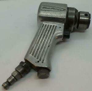 Blue Point Air Impact Wrench Pneumatic 1