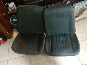 1967 Pontiac Grand Prix Impala Gto Chevelle 442 Skylark Gspower Bucket Seats