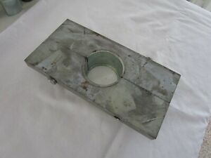 Kent moore J 44379 Differential Bearing Puller Remover Plate Tool