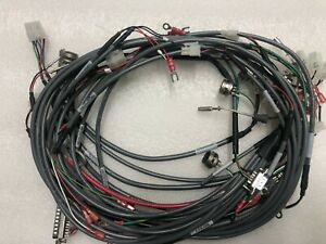 New Alma Lasers Parts cable Connector Set