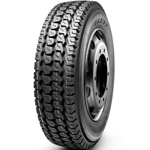4 New Linglong Lld37e 11r22 5 Load H 16 Ply Drive Commercial Tires