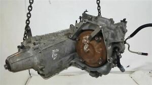 Transmission Assembly Automatic Vin Y 8th 126k Oem 2004 2005 Deville Cadillac
