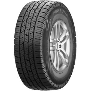 4 New Fortune Tormenta H t Fsr305 275 55r20 113h As A s All Season Tires