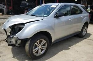 Automatic Transmission 6 Speed Fwd Opt Mh7 Fits 11 Equinox 790051