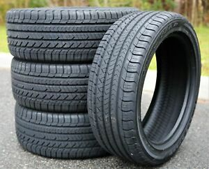 4 New Goodyear Eagle Sport Tz 235 45r18 98y Xl High Performance Tires