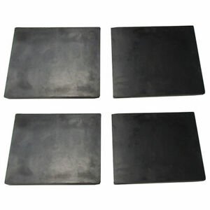 2 Snow Plow Blade Edges For Pro Wing Pw22 1 Pair Blade Extensions 0020500