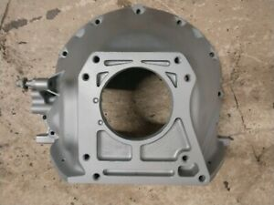 Mopar 69 71 4 Speed 10 5 Small Block Bellhousing Oem Nice 340