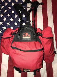 Eaglegear Wildland Firefighting Pack Complete Great Condition