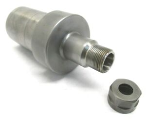 Cnc Er16 Collet Chuck Extension W 2 Straight Shank