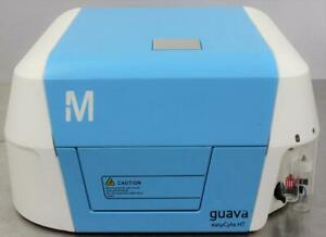 Millipore Guava Easycyte Ht Flow Cytometer
