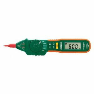 Extech 381676a Digital Multimeter Kit compact Style
