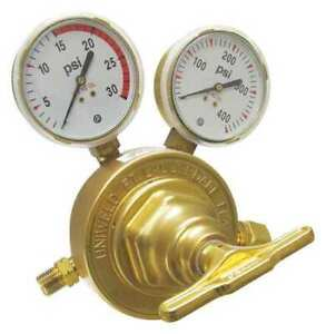 Uniweld Rv8011 Stage Regulator acetylene rv Series