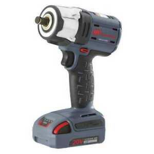 Ingersoll Rand W5153 20 Volt 1 2 Cordless Impact Wrench