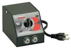 American Beauty 105a3 120 Resistance Soldering Power Unit