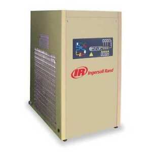 Ingersoll Rand D102it Compresed Air Dryer 60 Cfm 15 Hp 6 Class
