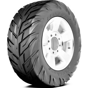 2 New Federal Xplora Mts Lt 285 70r17 Load E 10 Ply M T Mud Tires