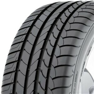 2 New Goodyear Efficientgrip Rof 255 40r18 95v Performance Tires