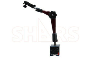 Aventor Heavy Duty Magnetic Base W articulating Arm For Dial Test Indicator P