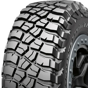 4 New Bfgoodrich Mud Terrain T A Km3 Lt 325 65r18 Load E 10 Ply Mt M T Mud Tires