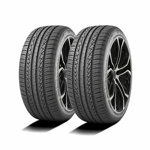 2 Gt Radial Champiro Uhp A S 215 45r18 Zr 93y Xl Performance All Season Tires