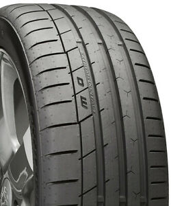 Continental Extremecontact Sport 225 50zr17 94w High Performance Tire