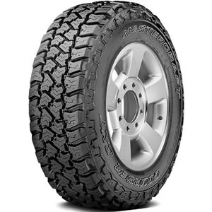 2 Mastercraft Courser Cxt Lt 285 70r17 Load E 10 Ply At A T All Terrain Tires