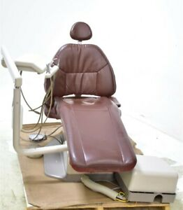 Adec 1040 Dental Exam Chair Operatory Set up Package Caregiving Furniture