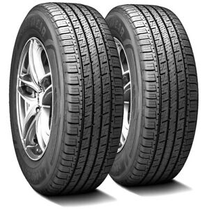 2 New Goodyear Assurance Maxlife 225 60r16 98h A s All Season Tires