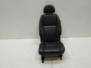 2007 Volvo Xc90 Rear Left Driver Side Seat Leather Oem 189224