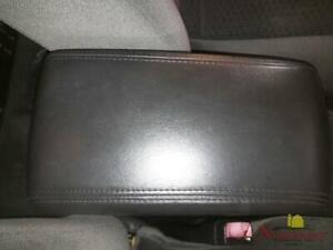 2006 Chevy Impala Center Console Lid Only Black