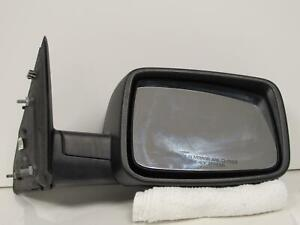 2009 2010 2011 2012 Dodge Ram 1500 2500 Passenger Rh Power Door Mirror Oem