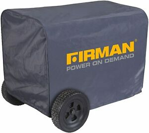 Firman 1009 5 700 8 000 Watt Generator Cover