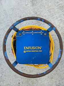 Enfield Enfusion Electrofusion Pipe Fusion Machine Mcelroy Central
