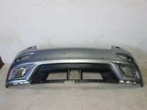 2017 2018 2019 2020 Jeep Grand Cherokee Summit Front Bumper After Market
