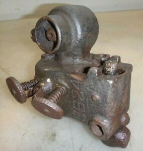 Carburator For Early 1 1 2hp M Mccormick Deering Old Gas Engine Part No 9624ta