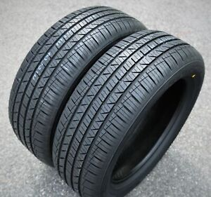 2 New Leao Lion Sport Hp3 235 60r16 100h A s Performance Tires