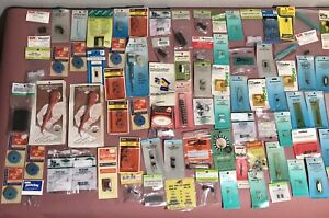 Huge Lot Of 445 Archer Radio Shack Electronic Components Computer Parts Nos