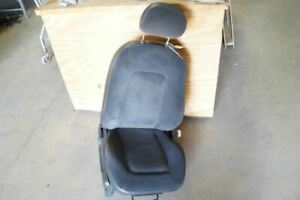 2002 Jeep Liberty Seat Front Right X4732