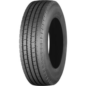2 New Goodride Cr960a St 235 80r16 Load 14 Ply Trailer Tires