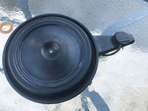 Used 1968 Chevrolet Camaro 327 2bbl Air Cleaner