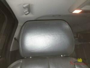 2007 Gmc Yukon Denali Xl 1500 Passenger Front Headrest Only Black